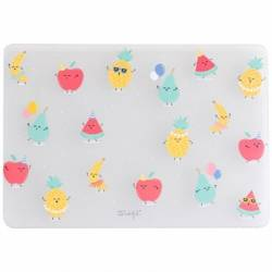 MR Wonderful Carcasa MacBook Air 13 Fruit