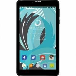 Brigmton Tablet 7 HD IPS 3G BTPC PH6 QC DSIM Negr