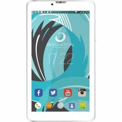 Brigmton Tablet 7 HD IPS 3G BTPC PH6 QC DSIM Blan