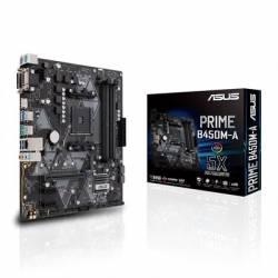 ASUS Placa Base PRIME B450M A mATX LGA1151