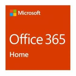 Microsoft Office 365 Hogar Subscrip 5L 1A