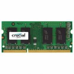 Crucial CT51264BF160BJ soDim 4GB DDR3L 1600MHz SR