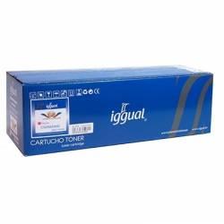 iggual Toner Reciclado Oki 42127455 Magenta