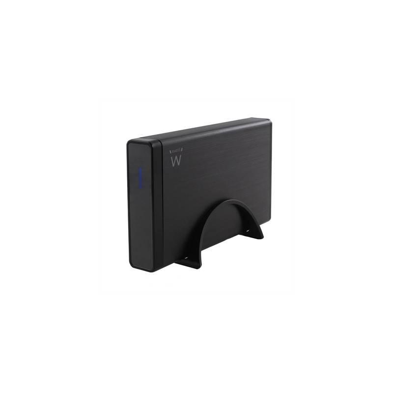 Ewent EW7047 Caja HD 35 IDE SATA USB20 Negra
