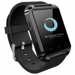 Brigmton BT2 SmartWatch BT30 144 Negro