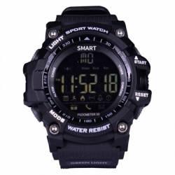 Brigmton BWATCH G1 SmartWatch IP67 Negro