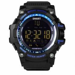 Brigmton BWATCH G1 SmartWatch IP67 Azul