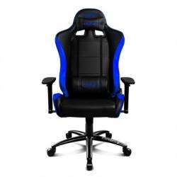 Drift DR200BL Silla Gaming Negra Azul