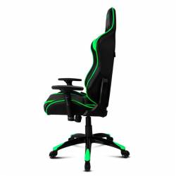 Drift Silla Gaming DR300 Negro Verde