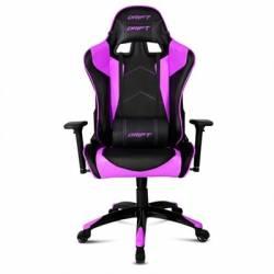 Drift Silla Gaming DR300 Negro Purpura