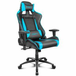 Drift Silla Gaming DR150 Black Blue