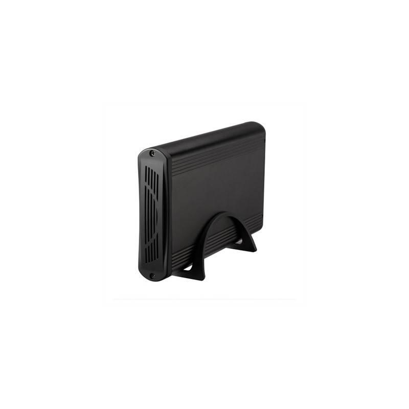 TooQ TQE 3526B caja externa HD 35 SATA3 a USB30