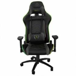 Keep Out Silla Gaming XS400PROG 3D Verde