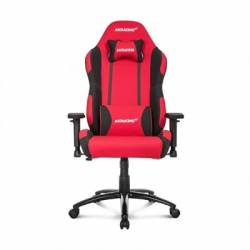 AKRacing Silla Gaming Core Series EX Wide Rojo Neg