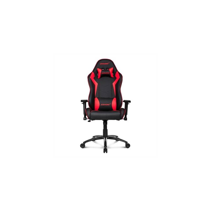 AKRacing Silla Gaming Core Series SX Rojo