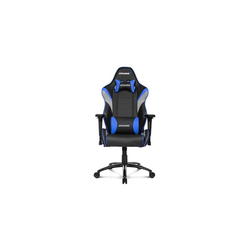 AKRacing Silla Gaming Core Series LX Azul
