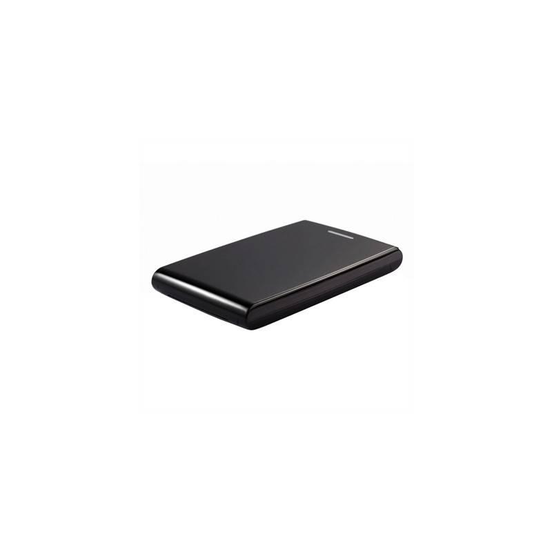 TooQ TQE 2526B caja HD 25 SATA3 USB 30 Negra