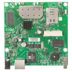 MikroTik RB912UAG 5HPnD Router 1xGB 5GHz L4