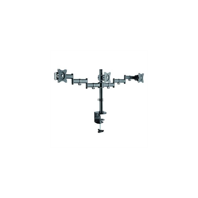 Tooq Soporte Mesa Monitor DB1327TN B GIRA INCLI 3