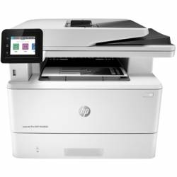 HP Multifuncion LaserJet Pro MFP M428fdn
