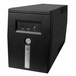EWENT SAI EW3947 UPS 800VA Line Interactive