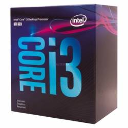 Intel Core i3 9100F 36Ghz 6MB LGA 1151 BOX