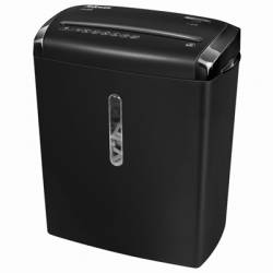 Fellowes Destructora P 28S corte en tiras de 63mm
