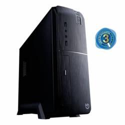 iggual PC SFF PSIPC334 i3 8100 8GB 240SSD W10Pro