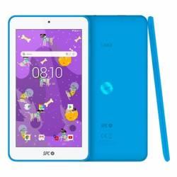 SPC Tablet 7 QC Laika 1GB RAM 8GB Interna Azul