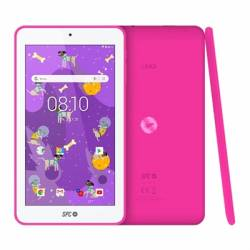 SPC Tablet 7 QC Laika 1GB RAM 8GB Interna Rosa
