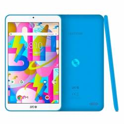 SPC Tablet 8 IPS HD QC 2GB RAM 16GB Interna Azul