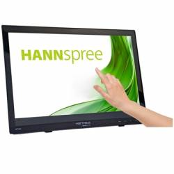 Hanns G HT161H Monitor 156 Tactil HD HDMI VGA