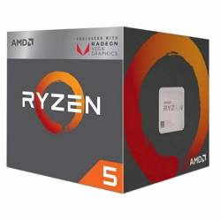 AMD RYZEN 5 3400G 37GHz 6MB 4 CORE AM4 BOX