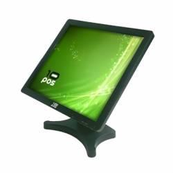 10POS TS 19V Monitor Tactil 19 Negro