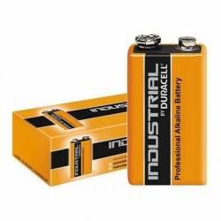Duracell Pila Alcalina LR61 9V 15V Caja 10 uni