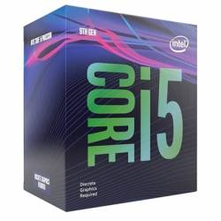 Intel Core i5 9400 29Ghz 9MB LGA 1151 BOX