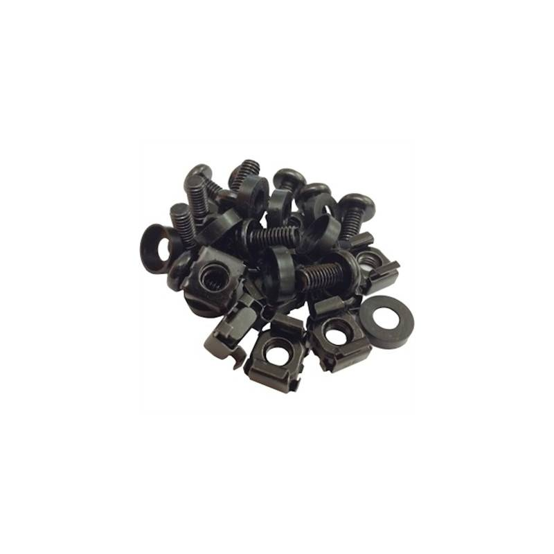 WP Tornillos Tuercas WPN AVA SS50 Pack 50Uds
