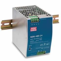 D Link DIS N480 48 Adaptador 480W 48VDC DIN PSU