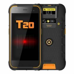 Mustek PDA Tactil 5 NOMU T20 Android Wifi 4G 2D