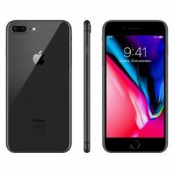 CKP iPhone 8 Plus Semi Nuevo 256GB Gris Espacial