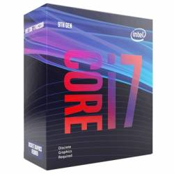 Intel Core i7 9700F 47Ghz 12MB LGA 1151 BOX