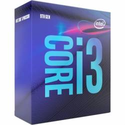 Intel Core i3 9100 36Ghz 6MB LGA 1151 BOX