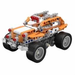 Makeblock Robot SUPERBOT Terrestre 18 EN 1