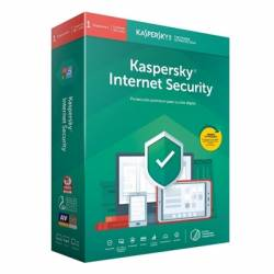 Kaspersky Internet Security MD 2020 1L 1A