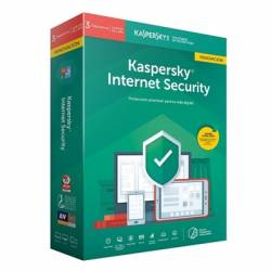 Kaspersky Internet Security MD 2020 3L 1A RN