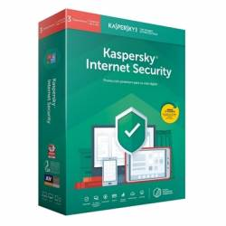 Kaspersky Internet Security MD 2020 3L 1A