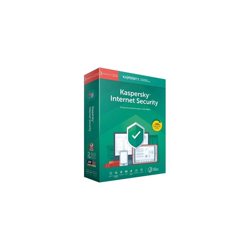 Kaspersky Internet Security MD 2020 3L 1A