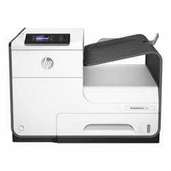 HP Impresora PageWide Pro 452dw Usb Wifi Lan