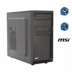 iggual PC ST PSIPCH428 i7 9700 8GB 240SSD sin SO