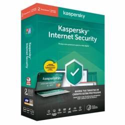 Kaspersky Internet Security MD 2020 2L 1ATarjMon